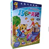 Qiaohu's Small World: 2-3 Year Old (Mandarin Chinese Edition) (2010)
