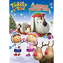 Tickety Toc: Christmas Present Time
