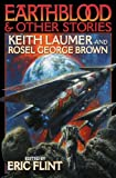 Earthblood, Keith Laumer and Rosel George Brown, 1416555153