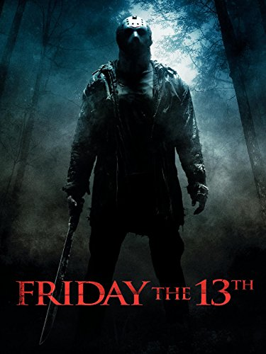 Friday The 13Th Extended Version
