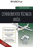 capa de Conhecimentos Técnicos. Piloto Privado e Comercial