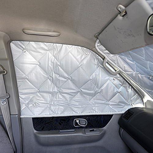 Mazda Bongo Thermal Interior Screen Blinds Covers