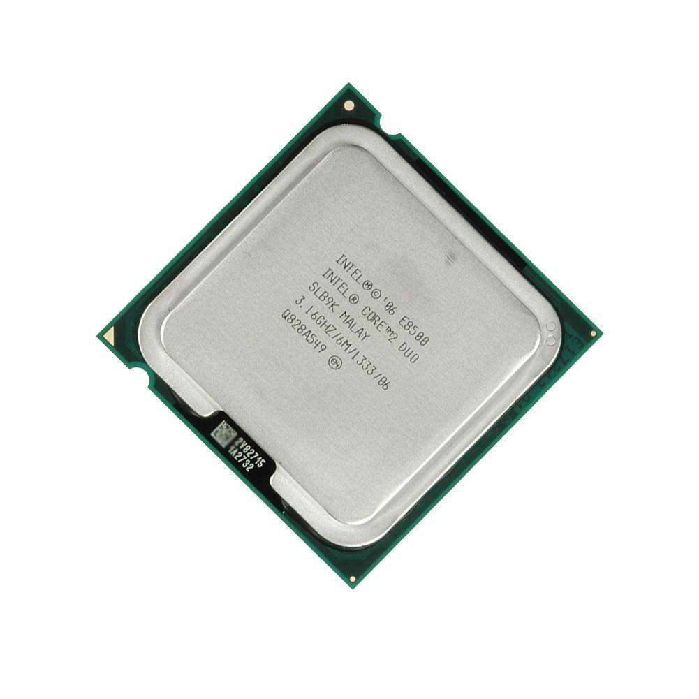 Buy Ast Works Intel Core 2 Duo E8200 E8300 E8400 E8500 Prosesor E8600 Lga775 Cpu Processor 100 Working Online At Low Prices In India Reviews