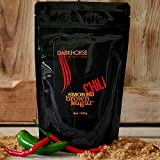 The Smoked Olive Darkhorse Specialty Foods Smoked Brown Sugar with Chili 8 Oz