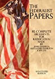 The Federalist Papers, Alexander Hamilton and James Madison, 1940177006
