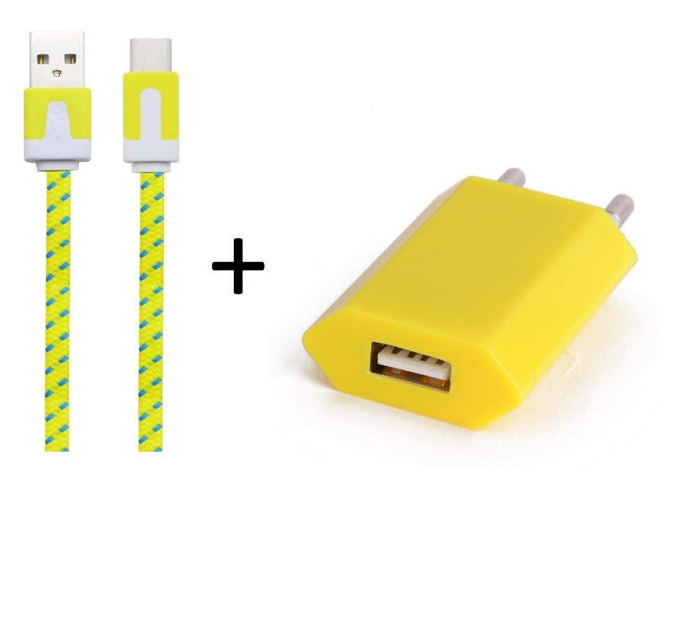 Shot Case Cargador Adaptador USB para HTC 10 Smartphone ...