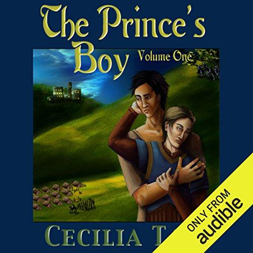 The Prince's Boy, Volume 1