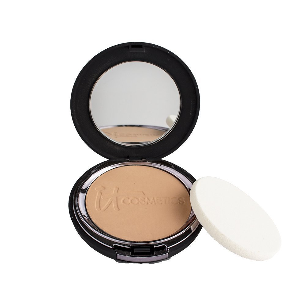 It Cosmetics Celebration Foundation Medium .30 Oz New and improved (PREVIOUSLY NAMED MEDIUM BEIGE)