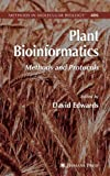 Plant Bioinformatics : Methods and Protocols, , 1588296539