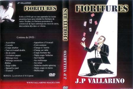 JP VALLARINO DVD TÉLÉCHARGER