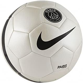 Nike Prestige–balón-línea Paris Saint Germain, Couleur Blanc