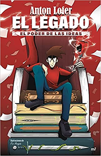 El legado de Antón Lofer