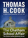 Front cover for the book The Chatham School Affair by Thomas H. Cook