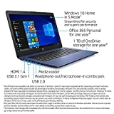 HP Stream 14-inch Laptop, Intel Celeron N4000, 4 GB