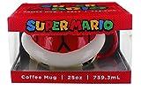 Super Mario Bros. Koopa Paratroopa Red Shell Molded Mug