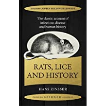 Rats, Lice and History (Prelude Science Classics)