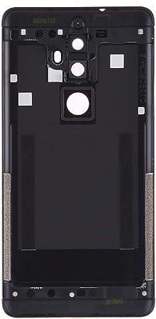 WINJUN QIX Batería Cubierta Trasera For Lenovo K8 Plus (Negro ...