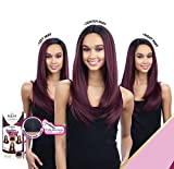 FreeTress Equal Synthetic Hair Lace Front Wig Freedom Part 201 (OT530)