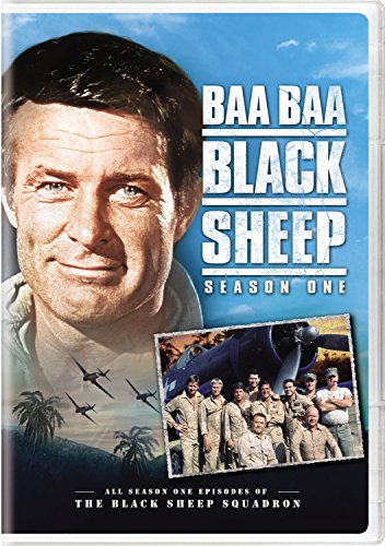 Baa Baa Black Sheep: Season One