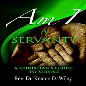 Am I a Servant? Audiobook