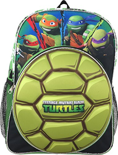 Nickelodeon Teenage Mutant Ninja Turtles Large 16