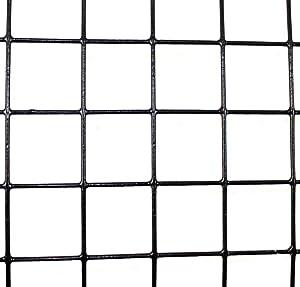 """DeerBusters 3' x 100' Welded Wire 14 Gauge Before PVC Coating 2"""" x 2"""" Mesh"""