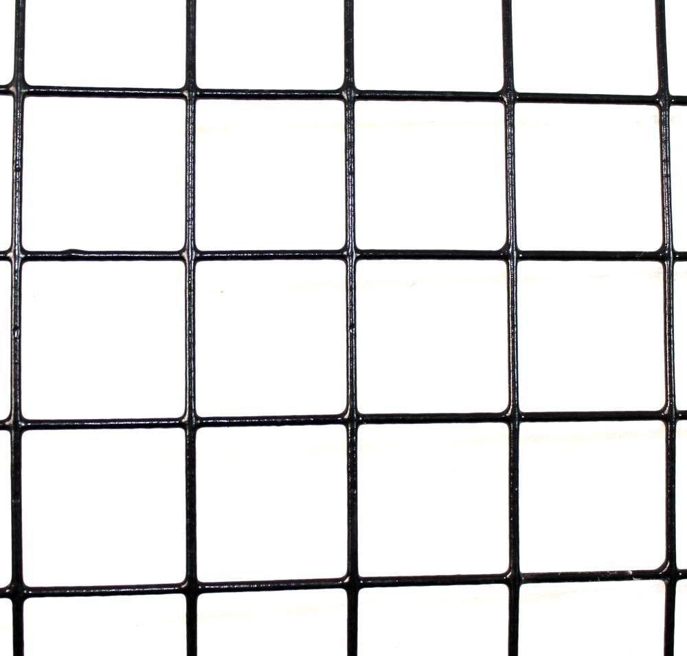 DeerBusters 3' x 100' Welded Wire 14 Gauge Before PVC Coating 2'' x 2'' Mesh by Deerbusters