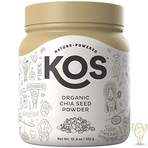 KOS Preservatives Additives Ingredient Servings product image