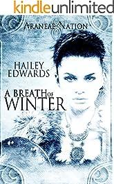 A Breath of Winter (Araneae Nation Book 4)