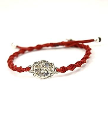 Charm Bracelet - Red Wind Bracelet by VIDA VIDA NqkWLEhP