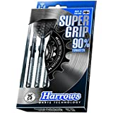 26g HARROWS SUPERGRIP TUNGSTEN DARTS SET
