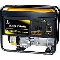 Subaru RGX2900 2900W Portable Generator