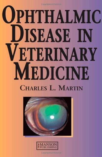 Read Online Ophthalmic Disease in Veterinary Medicine ebook