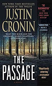[(The Passage)] [By (author) Justin Cronin] published on (July, 2012)