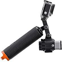 SP Dual Mount for Action Camera Black [GA0055]