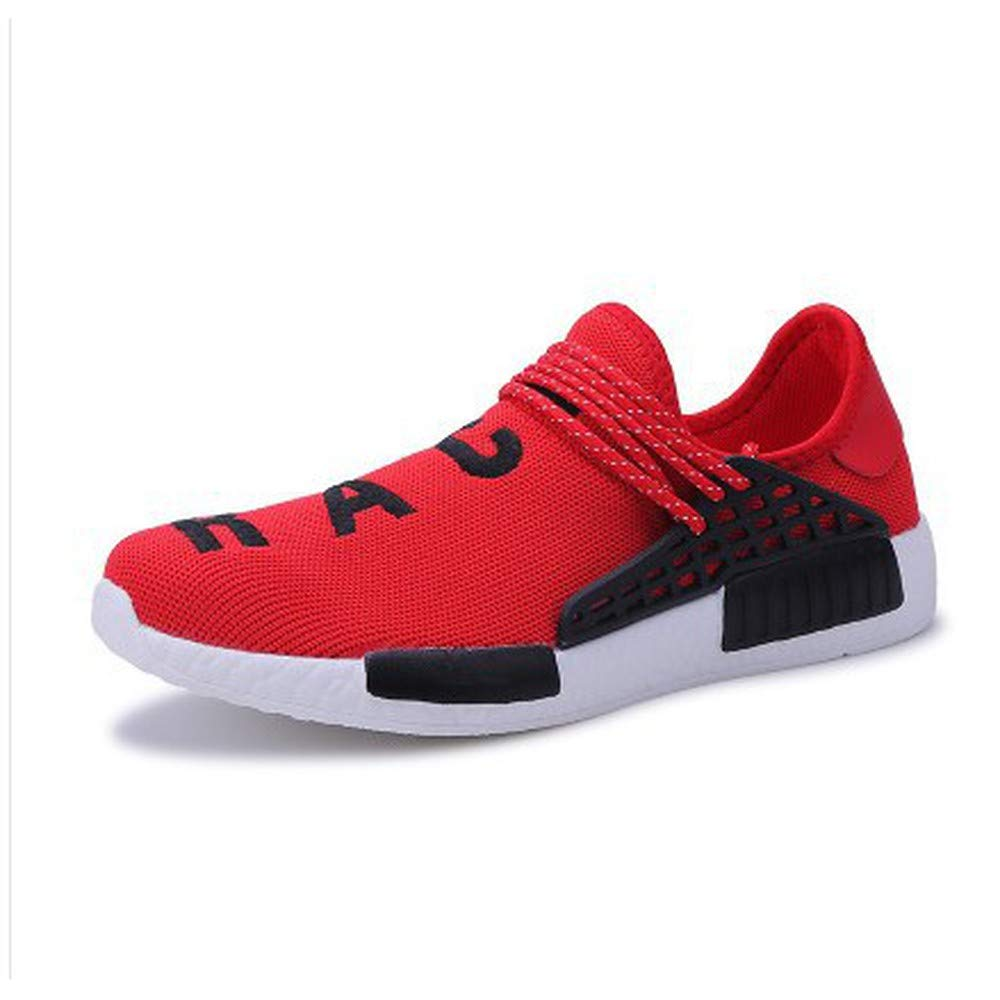 Fashion Shoebox Mens Running Shoes Women Lightweight Slip On Sneakers for Boys Cross Training Athletic Gym Tennis Sports Walking Shoe