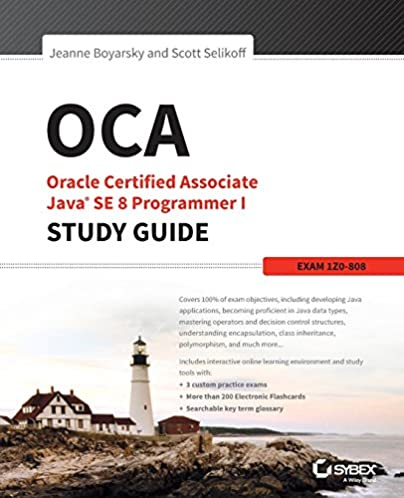 oca oracle certified associate java se 8 programmer i study guide rh amazon com oracle database java developer's guide 11.2 oracle database java developer's guide 11.2
