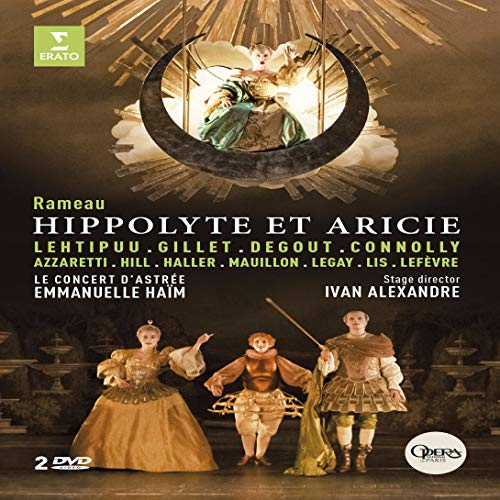 (Rameau: Hippolyte & Aricie)