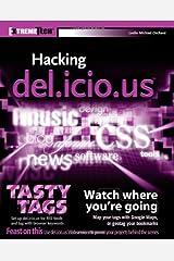 Hacking del.icio.us (ExtremeTech) Paperback