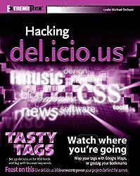 Hacking del.icio.us (ExtremeTech)