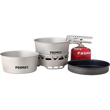 Primus Essential - Hornillos de Camping - 1300ml Plateado 2018