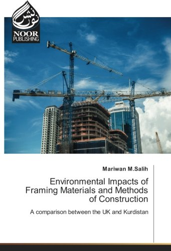 amazon environmental impacts of framing materials and methods of
