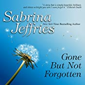 Gone But Not Forgotten | Sabrina Jeffries