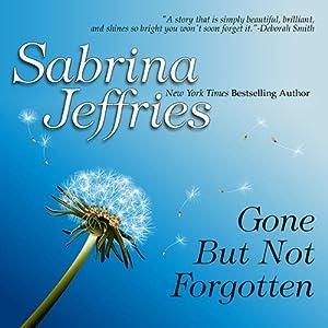 Gone But Not Forgotten Audiobook