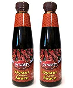Dynasty Sauce Oyster Pack of 2