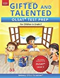 img - for Gifted and Talented OLSAT Test Prep Grade 2: Gifted Test Prep Book for the OLSAT Level C; Workbook for Children in Grade 2 book / textbook / text book
