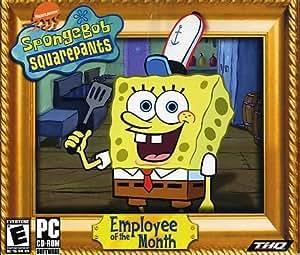 SpongeBob Squarepants: Employee of the Month
