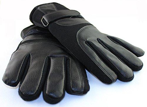 YQXCC Outdoor Sports Winter Antiskid Warm Gloves