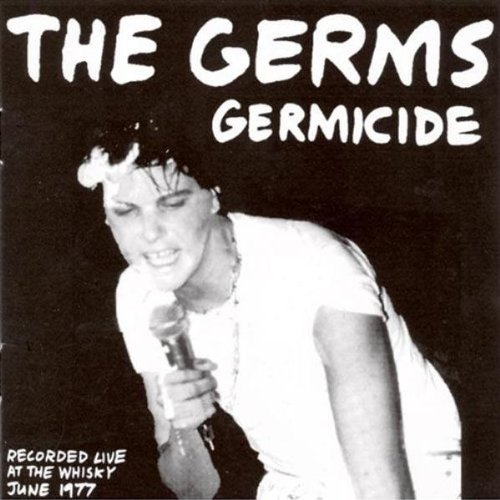 Germicide: Live at the Whiskey 77