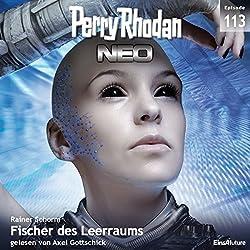 Fischer des Leerraums (Perry Rhodan NEO 113)